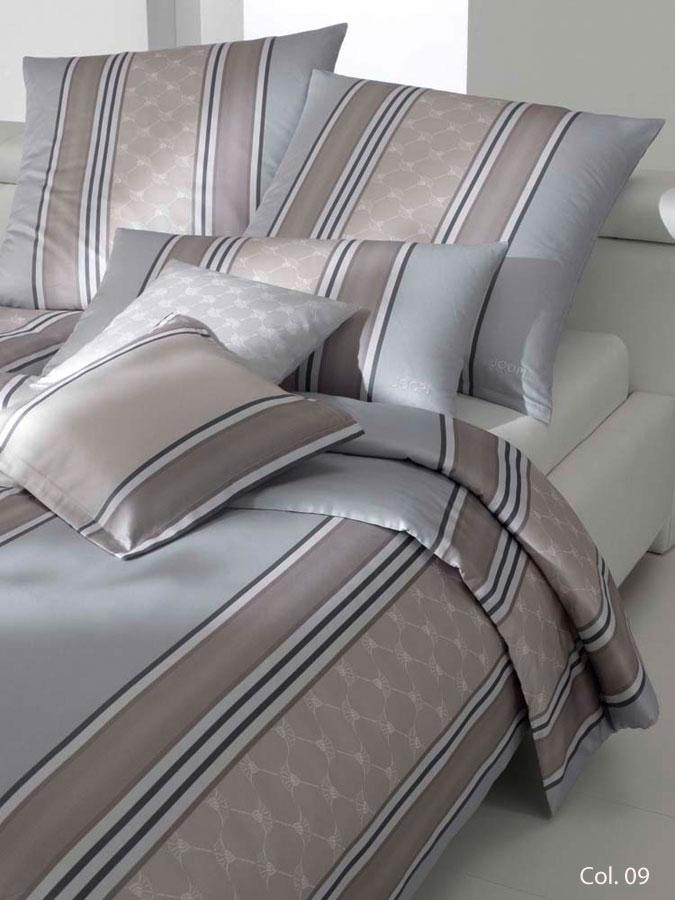 joop bettw sche cornflower inside 4503 155x220cm col 9 ebay. Black Bedroom Furniture Sets. Home Design Ideas