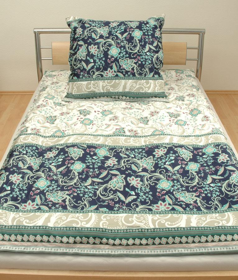 bassetti mako satin bettw sche zancle v 3 200x200cm restposten ebay. Black Bedroom Furniture Sets. Home Design Ideas