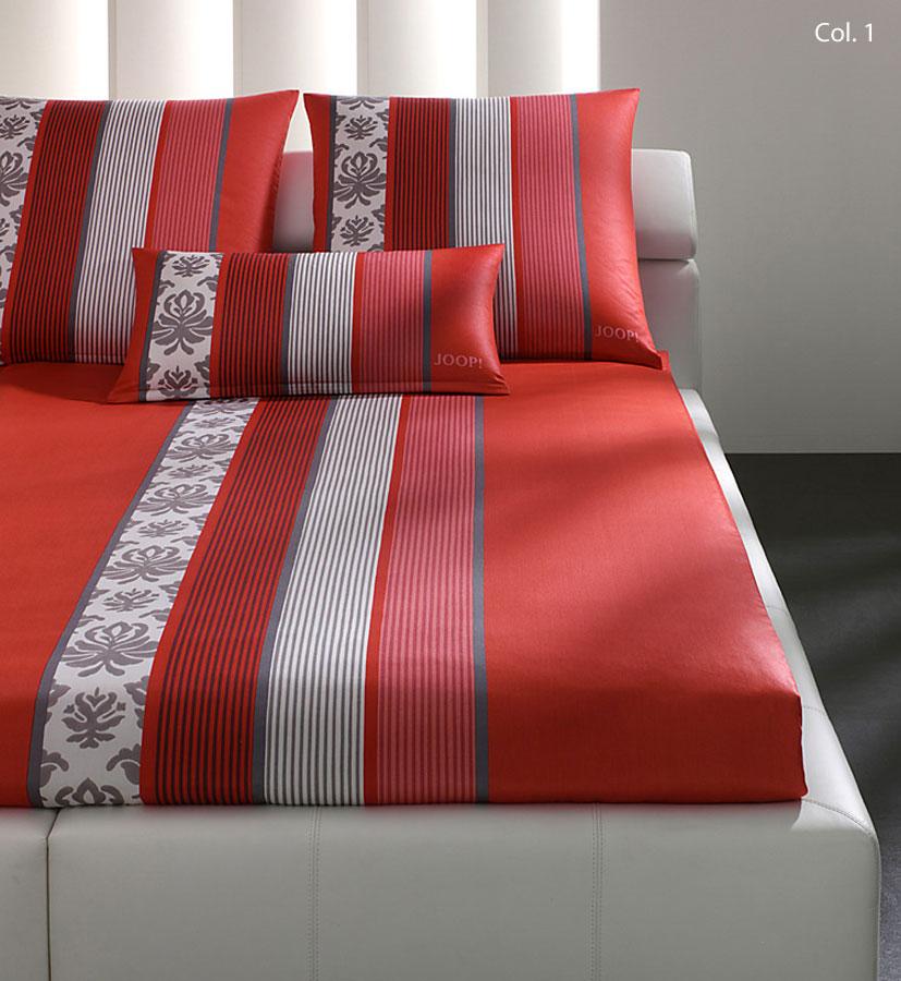 preisvergleich eu bettw sche stripe joop. Black Bedroom Furniture Sets. Home Design Ideas