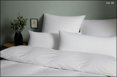 Welt Der Deckende Elegante Honeymoon Jersey Bettwäsche Solid