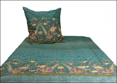 welt der bassetti mako satin bettw sche mois v 2. Black Bedroom Furniture Sets. Home Design Ideas