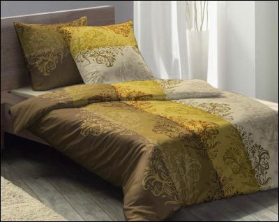 welt der fleuresse biber bettw sche aspen 432495. Black Bedroom Furniture Sets. Home Design Ideas