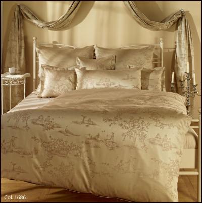 welt der curt bauer damast bettw sche t te t te 2451. Black Bedroom Furniture Sets. Home Design Ideas