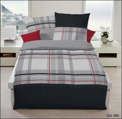 welt der kaeppel maco satin bettw sche cape 644. Black Bedroom Furniture Sets. Home Design Ideas