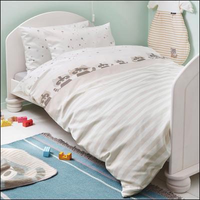 welt der s oliver kinder renforc bettw sche junior waschb r 4513. Black Bedroom Furniture Sets. Home Design Ideas
