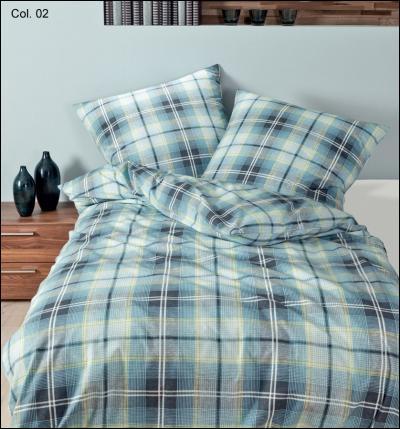 welt der janine feinbiber bettw sche davos 6482. Black Bedroom Furniture Sets. Home Design Ideas