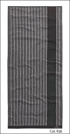 welt der tom tailor walk frottier t cher vitality streifen. Black Bedroom Furniture Sets. Home Design Ideas