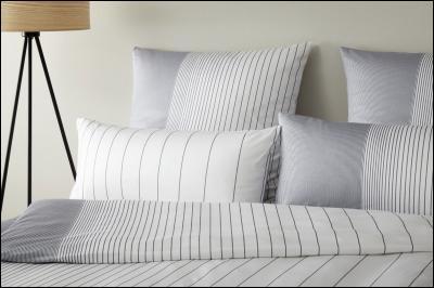 Welt Der Deckende Elegante Honeymoon Jersey Bettwäsche Verve 3488