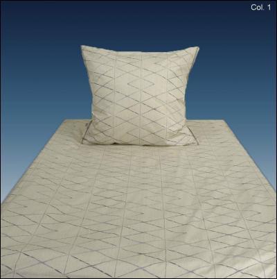 Welt-der-Decken de - Covered Bettwäsche Diamond (701)