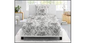 welt der angebote bettw sche irisette. Black Bedroom Furniture Sets. Home Design Ideas