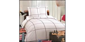 welt der angebote bettw sche tommy hilfiger. Black Bedroom Furniture Sets. Home Design Ideas