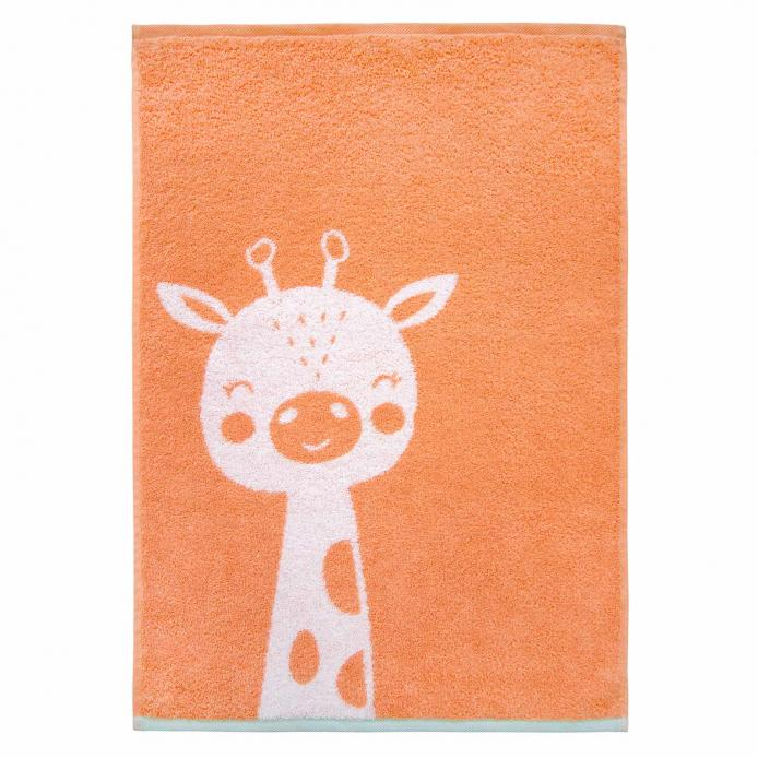 Dyckhoff Kinderfrottier-Serie Friends Giraffe (13630)