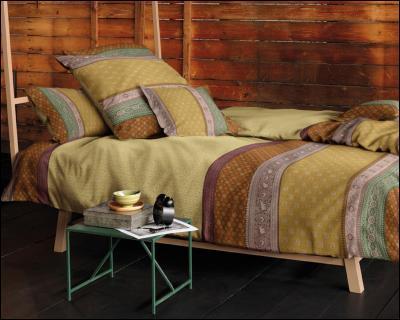 welt der bassetti mako satin kissenbezug. Black Bedroom Furniture Sets. Home Design Ideas