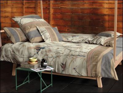 welt der bassetti mako satin bettw sche fong v 8. Black Bedroom Furniture Sets. Home Design Ideas