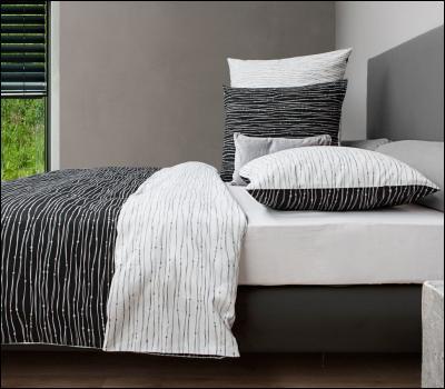 welt der hnl velvet touch bettw sche gradara. Black Bedroom Furniture Sets. Home Design Ideas