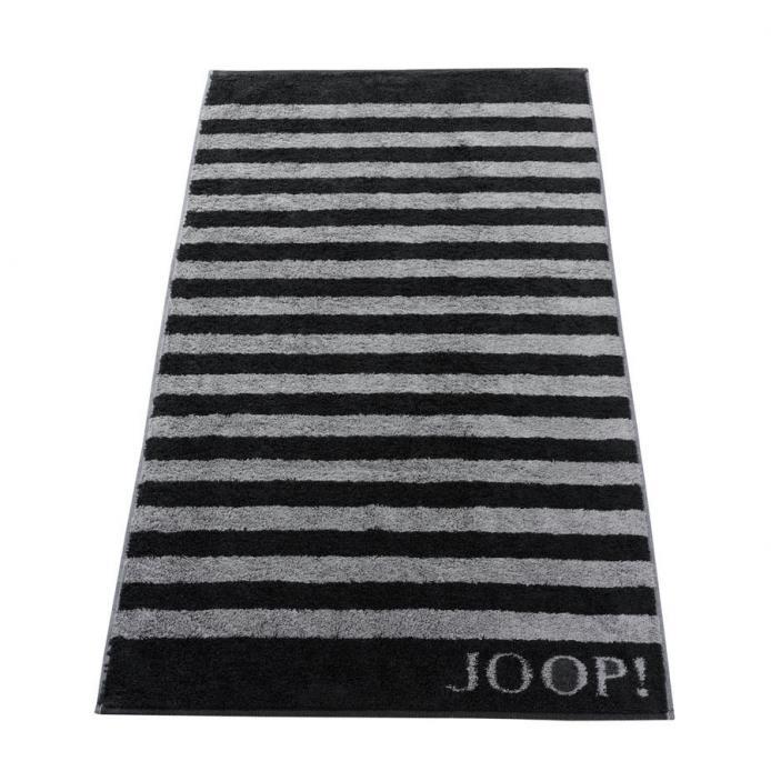 1610 CLASSIC STRIPES FROTTIER HANDTUCH DUSCHTUCH SAUNATUCH 13 SAPHIR BLAU JOOP