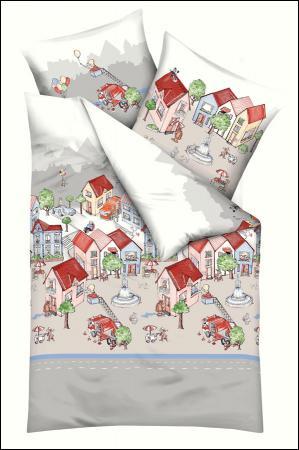 Welt Der Deckende Kaeppel Kinder Biber Bettwäsche Junior