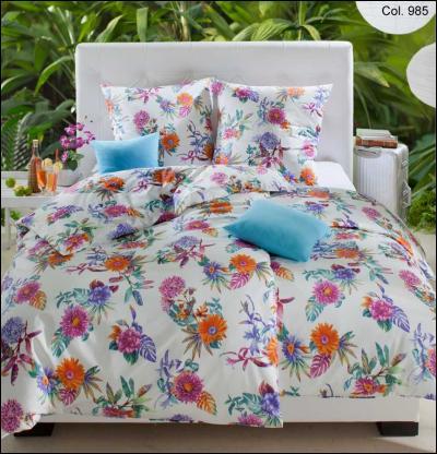 estella mako satin bettw sche elanda 7440 135x00cm angebot ebay. Black Bedroom Furniture Sets. Home Design Ideas
