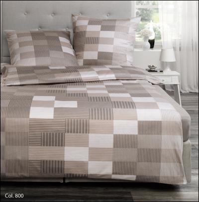 estella interlock jersey bettw sche egino 6449 135x200cm ebay. Black Bedroom Furniture Sets. Home Design Ideas